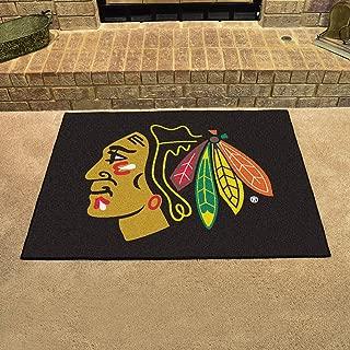 Fan Mats Chicago Blackhawks All Star Mat