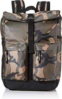 Superdry Roll Top Tarp Backpack - Mochilas Hombre