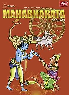 Best graphic india mahabharata Reviews