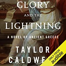 Glory and the Lightning: A Novel of Ancient Greece