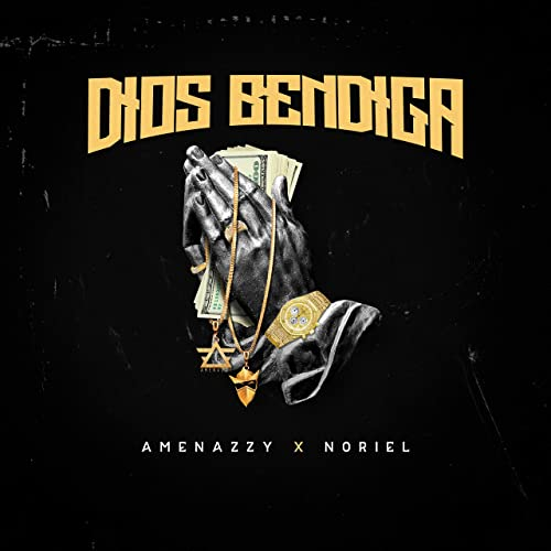Amazon.com: Dios Bendiga [Explicit]: Amenazzy & Noriel: MP3 ...