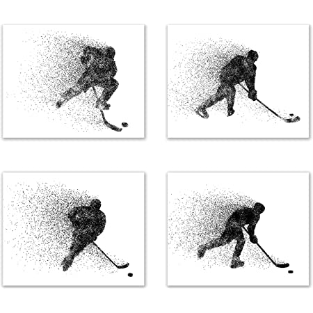 Jim Craig Poster Print Unframed Team USA Hockey 1980 Olympics Miracle on Ice Wall Art Decor
