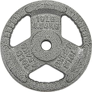 صفحه آهنی HULKFIT 2 اینچی برای تمرینات قدرتی ، وزنه برداری و کراس فیت