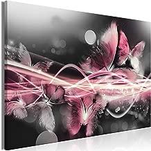 Schmetterlings Orchidee Vollbild Bilder F/ür Interesse Erwachsene Kinder Geschenk Dekoration,30x40cm Sunnay Diamond Painting Set Full