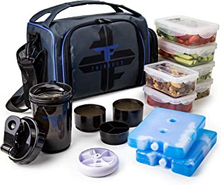 portion control containers for weight loss by ThinkFit