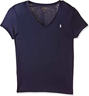 Polo Ralph Lauren Top For WOMEN, NWT NAVY XL