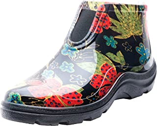 Best gardening ankle boots Reviews