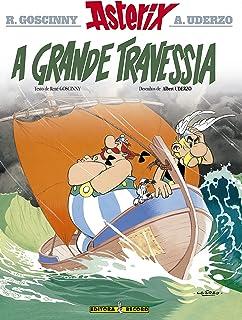 Asterix - A Grande Travessia - Volume 22