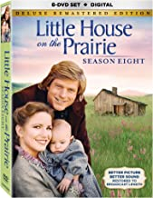Little House On The Prairie Season 8 Deluxe Remastered Edition