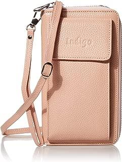 Indigo Jemima Wallet