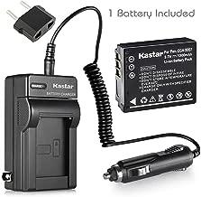 Best panasonic dmc-tz5 charger Reviews