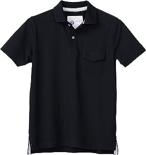 KR:26447 男女兼用 綿100%半袖ポロシャツ