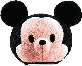 Tsum Tsum TU-B44MY.EX Plush Bluetooth Speaker -Boy Mouse