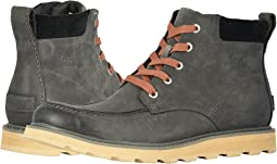 Madson Moc Toe Waterproof