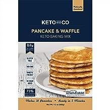pure pantry pancake mix