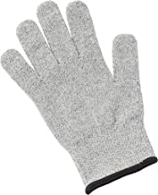 MASTERPRO MPCUTGLV Cut Resistant Gloves, Grey/Black