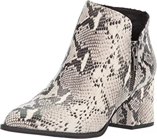 Best python leather boots Reviews