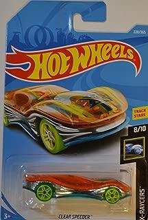 Best hot wheels clear speeder Reviews