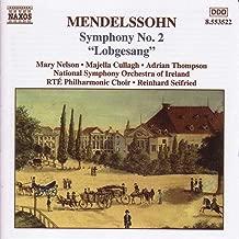 Best mendelssohn hymn of praise Reviews