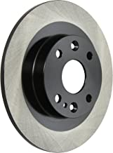 Centric 120.45041 Premium Brake Rotor