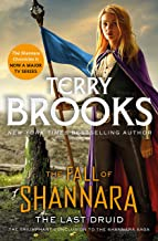 The Last Druid: Book Four of the Fall of Shannara (English Edition)