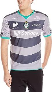 Men's Santos Away Shirt Replica