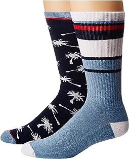 UGG 2-Sock Gift Set