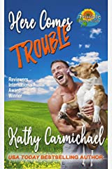 Here Comes Trouble (TROUBLE Book Club) Kindle Edition