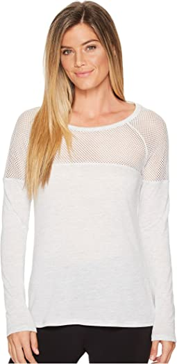 Lorna Jane - Valley Long Sleeve Top