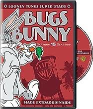 Looney Tunes Super Stars:Bugs V1 (DVD)