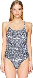 Women's Girl of The Sea One Piece Swimsuit
