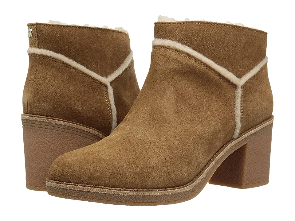 UGG Kasen (Chestnut) Women