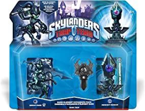 Skylanders Trap Team: Midnight Museum Dark Element Expansion Pack by Activision