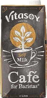 VITASOY Cafe Barista Soy Milk, 1 l