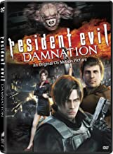 Best resident evil anime Reviews