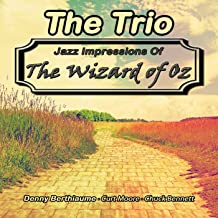 Jazz Impressions Of The Wizard Of Oz