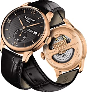 TISSOT LE LOCLE AUTOMATIC T006.428.36.058.01 MENS WATCH