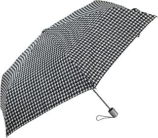 Auto Open and Close, Self Closing, Tiny Mini Umbrella - by London Fog