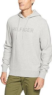 TOMMY HILFIGER Men's Hilfiger Logo Hoodie