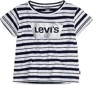 Levi's Girls' Big Batwing T-Shirt