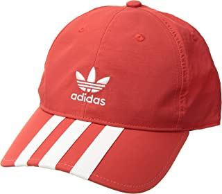 adidas Originals Mens Originals Relaxed Applique Strapback