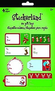 Sandylion Tags Traditional Stickerland