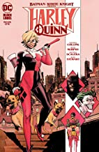Batman: White Knight Presents: Harley Quinn (2020) #1 (Batman: White Knight (2017-))