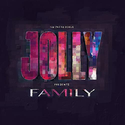 Family (Deluxe Edition)