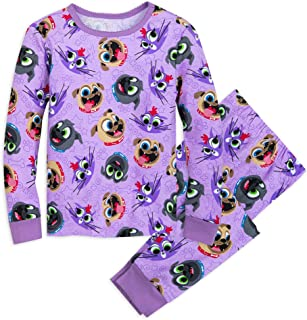 0399aade7 Disney Puppy Dog Pals PJ PALS for Girls Multi