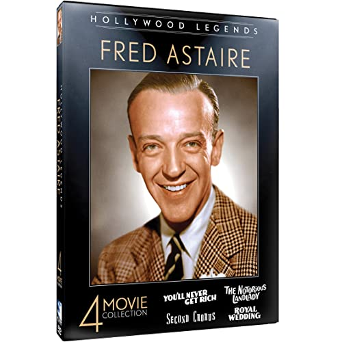 Hollywood Legends - Fred Astaire