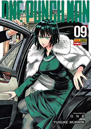 One-Punch Man - Volume 9