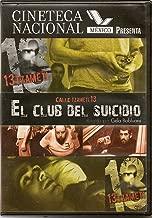 Calle Tzameti 13: El Club Del Suicidio (13 Tzameti) [*Ntsc/region 4 Dvd. Import-latin America]