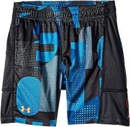 Under Armour Kids - Alpha Stunt Shorts (Toddler)