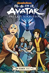 Avatar: The Last Airbender - The Search Part 2 Kindle Edition